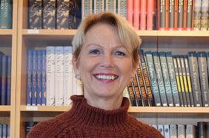 Christina Zeijlon